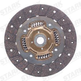 STARK RENAULT CLIO Kupplungssatz (SKCK-0100089)