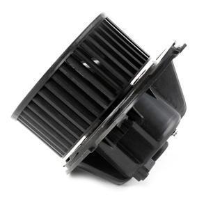 RIDEX 2669I0028 Interior Blower OEM - 1K1819015E AUDI, SEAT, SKODA, VOLVO, VW, VAG, FIAT / LANCIA, VW (FAW), VW (SVW) cheaply