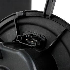 RIDEX Interior Blower 2669I0028