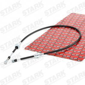 PUNTO (188) STARK Cable manual transmission SKCMT-1520036