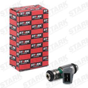 8200028797 für RENAULT, Einspritzventil STARK (SKIJ-1070087) Online-Shop