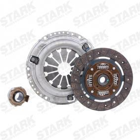STARK Kupplungssatz 22810P20005 für HYUNDAI, KIA, HONDA bestellen