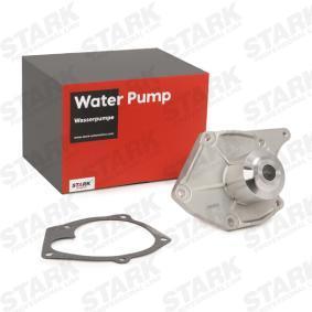 CLIO II (BB0/1/2_, CB0/1/2_) STARK Wasserpumpe SKWP-0520199
