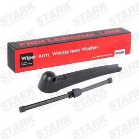 3C9955425 für VW, SKODA, SEAT, Wischarm, Scheibenreinigung STARK (SKWA-0930016) Online-Shop