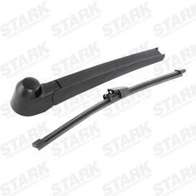 STARK SKWA-0930016 Wischarm, Scheibenreinigung OEM - 3C9955425 SEAT, SKODA, VW, VAG, VW/SEAT, STARK, RIDEX günstig
