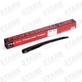 Wischarm, Scheibenreinigung STARK Art.No - SKWA-0930034 OEM: 7701042368 für RENAULT, FIAT, DACIA kaufen