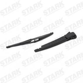 STARK SKWA-0930060 Wischarm, Scheibenreinigung OEM - 61627129282 BMW, MINI günstig