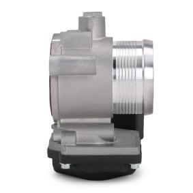 158T0071 Hrdlo skrtici klapky RIDEX pro SKODA OCTAVIA 1.6 TDI 105 HP za nízké ceny