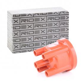 RIDEX Zündverteilerkappe (692D0003) niedriger Preis