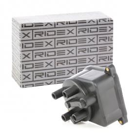 RIDEX Zündverteilerkappe (692D0007) niedriger Preis