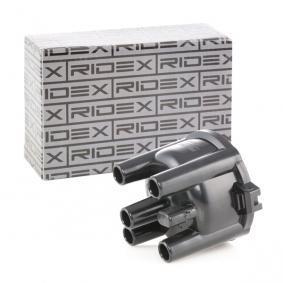 RIDEX Zündverteilerkappe (692D0009) niedriger Preis