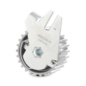 RIDEX Spannrolle, Zahnriemen (308T0042) niedriger Preis