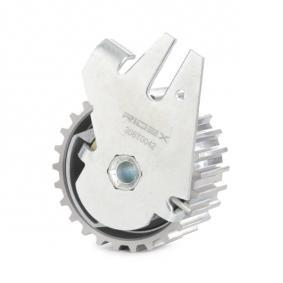 RIDEX Tensioner Pulley, timing belt (308T0042) at low price