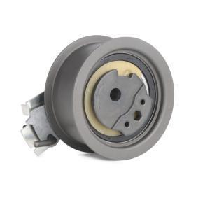 045109243F für VW, AUDI, SKODA, SEAT, CUPRA, Spannrolle, Zahnriemen RIDEX (308T0025) Online-Shop