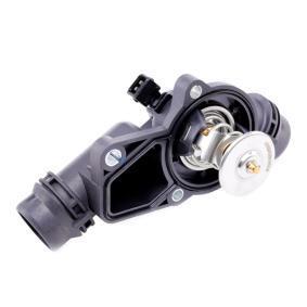 RIDEX 316T0005 Thermostat, coolant OEM - 11531436823 BMW, MINI cheaply