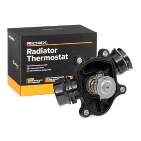 11517805811 für BMW, MINI, Thermostat, Kühlmittel RIDEX (316T0004) Online-Shop