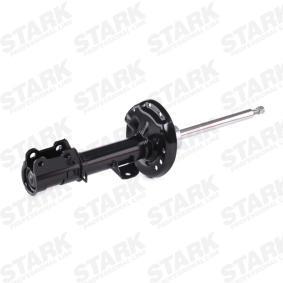STARK SKSA-0132538 Stoßdämpfer OEM - 51810400 FIAT, OPEL, VAUXHALL günstig