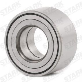 STARK Juego de cojinete de rueda (SKWB-0180741)