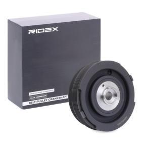 11232247565 para FORD, BMW, Polea, cigüeñal RIDEX (3213B0008) Tienda online
