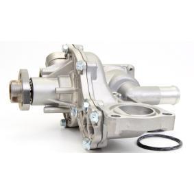 RIDEX 1260W0003 Wasserpumpe OEM - 1036188 AUDI, FORD, AKRON-MALÒ günstig