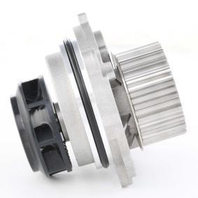 RIDEX 1260W0030 Wasserpumpe OEM - 06B121011MX ALFA ROMEO, AUDI, SEAT, SKODA, VW, VAG, GRAF, AISIN, BSG, FI.BA günstig