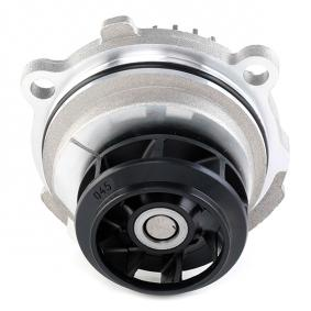 RIDEX Wasserpumpe 1260W0030