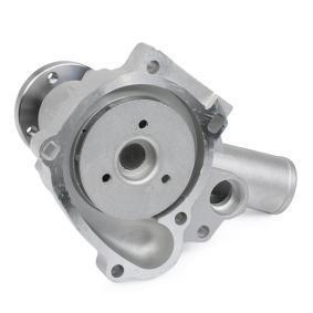 RIDEX Wasserpumpe (1260W0038) niedriger Preis