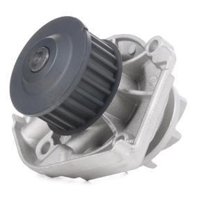 RIDEX Water pump 1260W0114