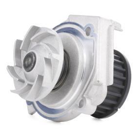 RIDEX Water pump (1260W0114)