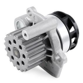 RIDEX 1260W0040 Wasserpumpe OEM - 03L121011J ALFA ROMEO, AUDI, SEAT, SKODA, VW, VAG, FIAT / LANCIA, VALEO, CUPRA günstig