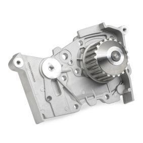 RIDEX Wasserpumpe 1260W0045