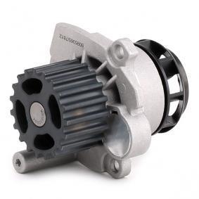 RIDEX 1260W0064 Wasserpumpe OEM - 045121011BX ALFA ROMEO, AUDI, FORD, SEAT, SKODA, VW, VAG, CUPRA günstig
