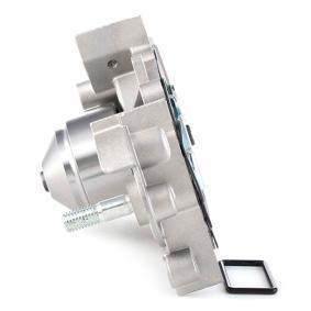 RIDEX RENAULT TWINGO Wasserpumpe (1260W0043)