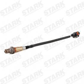 STARK Lambdasonde 855252 für OPEL, CHEVROLET, GMC, VAUXHALL bestellen