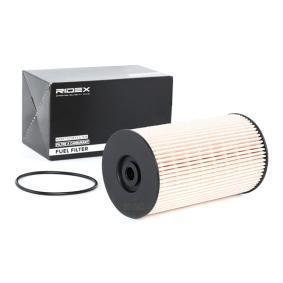 RIDEX Palivový filtr 9F0007