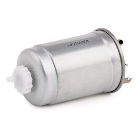 RIDEX Kraftstofffilter (9F0018) niedriger Preis
