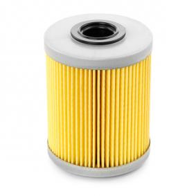 RIDEX Filtro de combustible (9F0019)