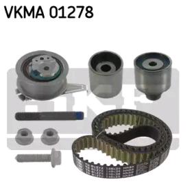 SKF Zahnriemensatz 04L109119D für VW, AUDI, SKODA, SEAT, MAN bestellen