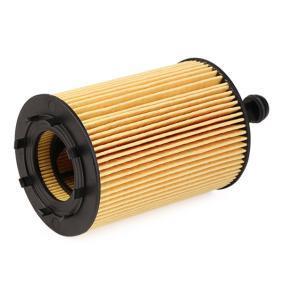RIDEX Motorölfilter (7O0002)