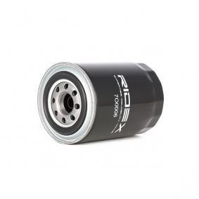 RIDEX Ölfilter BAT115561A für VW, AUDI, SKODA, SEAT bestellen