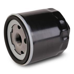 RIDEX 7O0016 Ölfilter OEM - 1109L6 CITROËN, PEUGEOT, CITROËN/PEUGEOT günstig