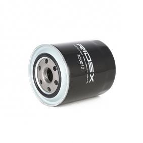 RIDEX Маслен филтър RF2A14302A за MAZDA, HYUNDAI, KIA, MERCURY купете