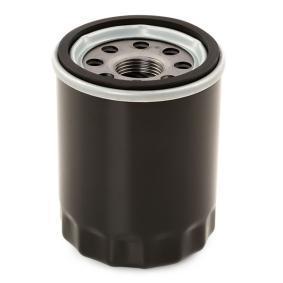RIDEX HONDA CIVIC Filtro de aceite (7O0012)