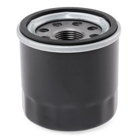 RIDEX Motorölfilter (7O0050)