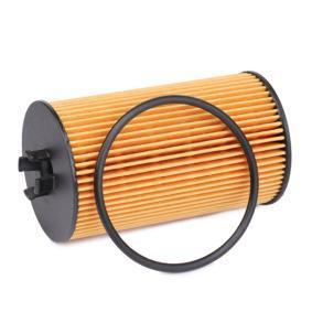 RIDEX Filtro de combustible 7O0044