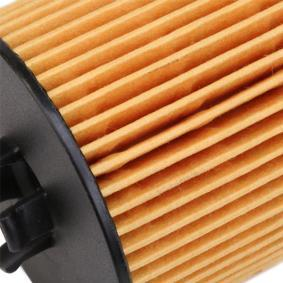 RIDEX Filtro de combustible (7O0044)