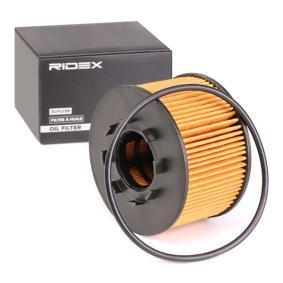 RIDEX Ventilstößel 7O0062