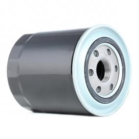 RIDEX Filtro de aceite 7O0083