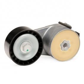 RIDEX Tensioner lever v-ribbed belt (310T0045)