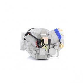 RIDEX Compresor, aire acondicionado 4059191241903